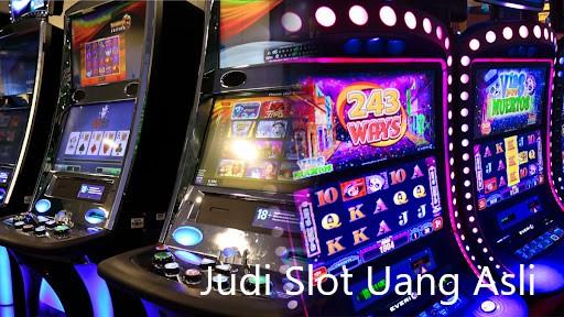 Judi Slot Online Terpercaya Dengan Modal Main Kecil